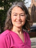 Beth Wortzel, MA, LCSW - Harmonia Madison