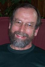 Jim Powell, MA, LPC - Harmonia Madsion