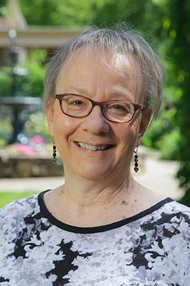 Jennifer Parker - Harmonia Madison Psychotherapy