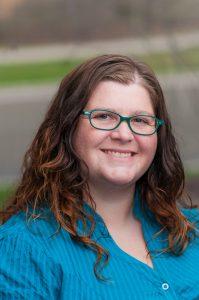 Megan Duckles, LMFT - Harmonia Madison Psychotherapy Center