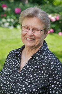 Vicki May - Harmonia Madison Center for Psychotherapy